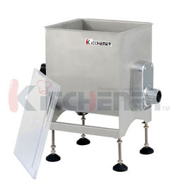 Automatic Electric Meat Mixer , Stainless Steel Food Mixer For Meat Stuffers Sausage